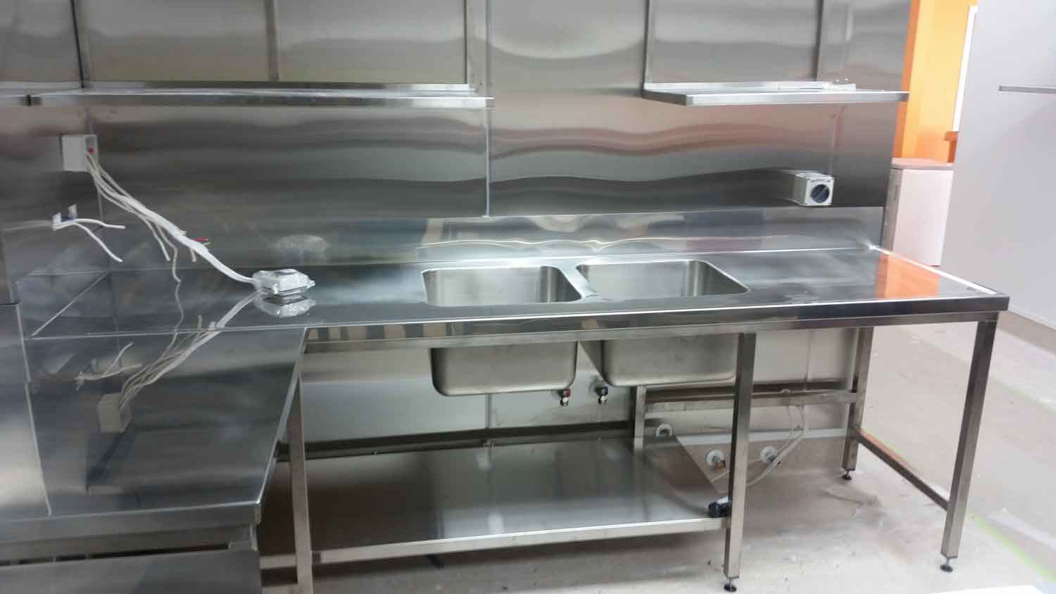 Commercial Kitchens Napier Hastings