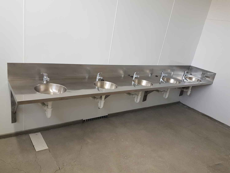 Commercial Handwash
