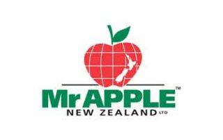 Mr Apple