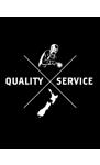 Matheson Fabrication | Quality Metal Fabrications, Hawkes Bay Logo