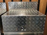 Alloy Truck boxes